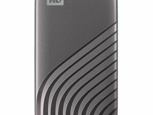 Western Digital 500GB My Passport SSD Ext Portable Drive Up To 1050 MBs