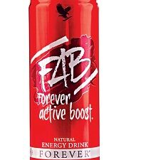 Fab Forever Active Boost 25 cl