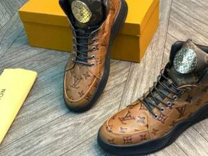 Louis Vuitton Ankle Boot