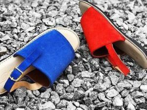 Simple Cover Sandals for Ladies