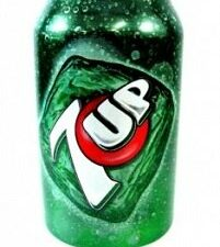 7 Up Can 33 cl x6