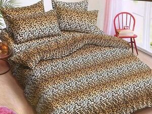 Pure Cotton BEDSHEET DUVET WITH 4 PILLOWCASES