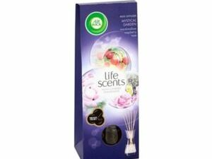 AIRWICK LIFE SCENT REED DIFFUSER  Mystical Garden Scent