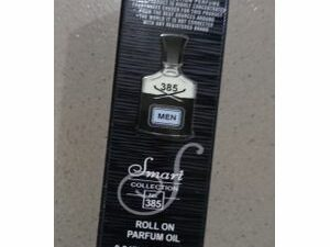 Smart Collection 2 Pcs ROLL ON PERFUME OIL NO385 men