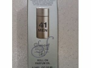 Smart Collection 2 Pcs ROLL ON PERFUME OIL NO41 men