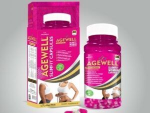 AGEWELL SLIM FIT WOMAN