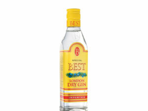 BEST LONDON DRY GIN SMALL