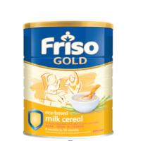 Friso Rice Cereal 300g