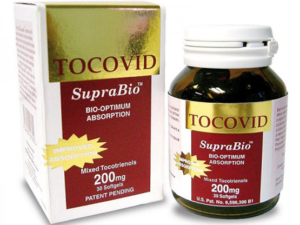 TOCOVID 200MG BY 30