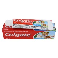 Colgate 25years Bubble Fruit Toothpaste 50ml